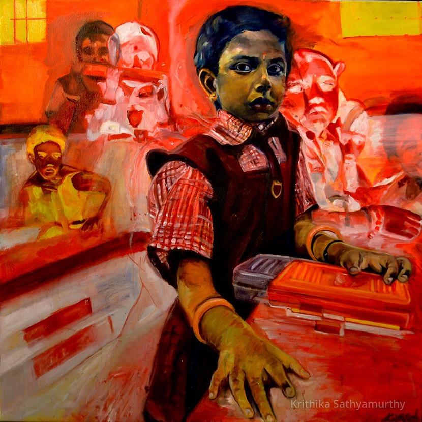 Tamil Penkal