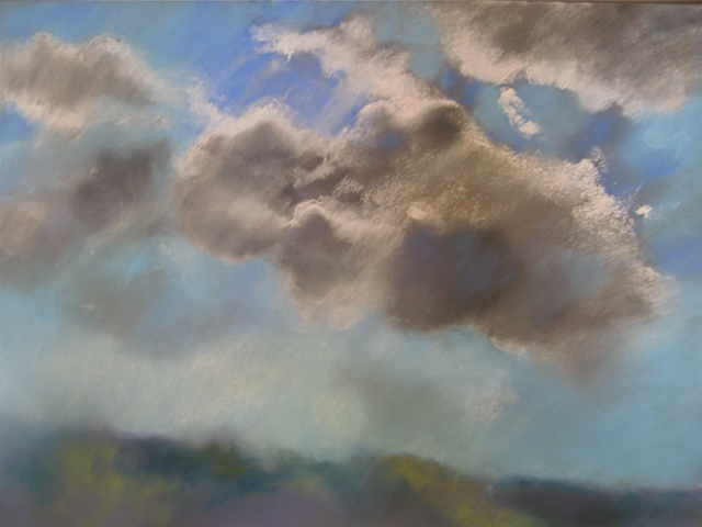 Transient Cloud